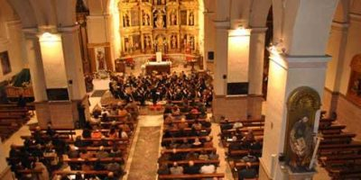 Iglesia de Santa María de La Bañeza
