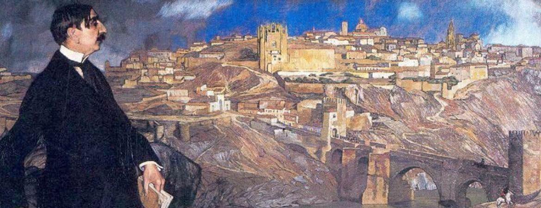 Retrato de Maurice Barrès, 1913