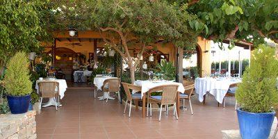 Comer en Alcossebre restaurante can roig