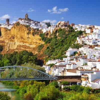 Los mejores vuelos baratos para conocer España este otoño