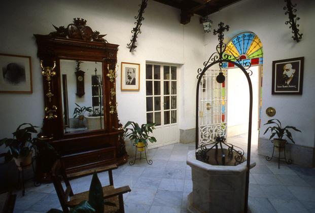 Casa Museo Juan Ramon Jimenez