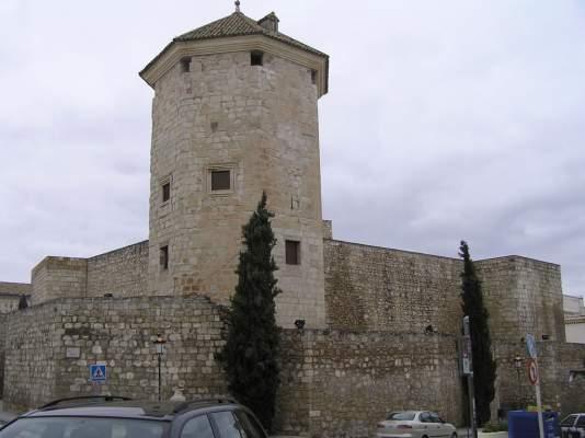 castillo lucena