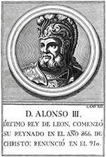 historias jaun zutia alonso III
