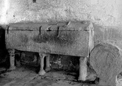 sepulcro principe ordoño arrigorriaga