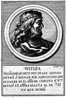 rey don juan witiza