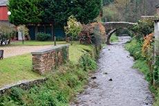 puente del pasatiempo