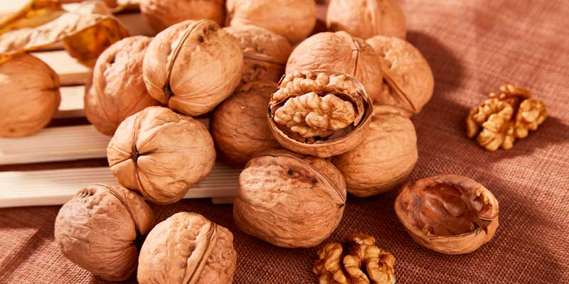 nueces superalimentos alimentos incluir dieta