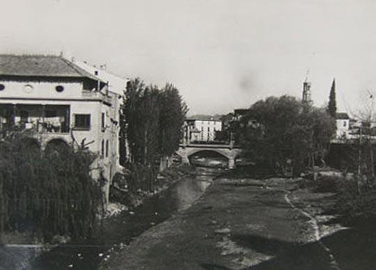 foto antigua barbastro