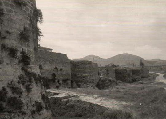alcudia baleares fotografia antigua