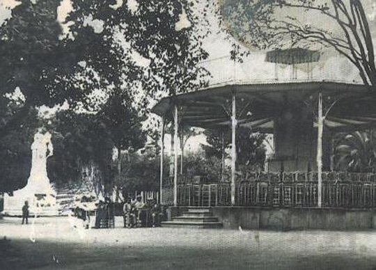 fotografia antigua jumilla