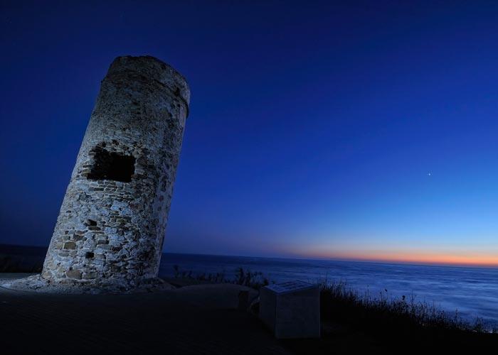 Torre del Puerco en Chiclana de la Frontera