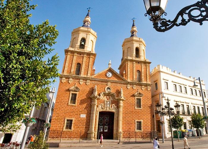 iglesia mayor san fernando