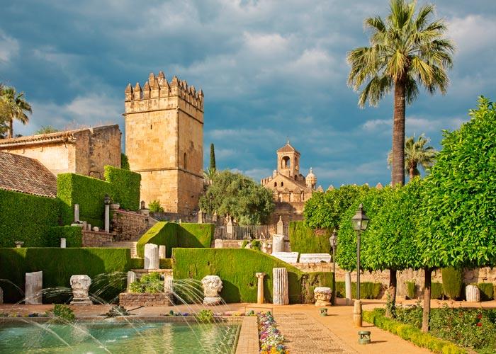¿Qué ver en Córdoba? El Alcázar de los Reyes Cristianos