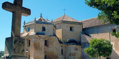 Iglesia Mayor de Nuestra Señora de la Encarnación de Alhama de Granada
