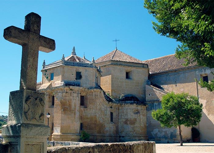 dónde dormir en Alhama de Granada