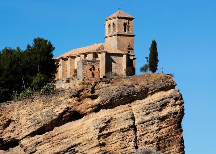 iglesia villa montefrio
