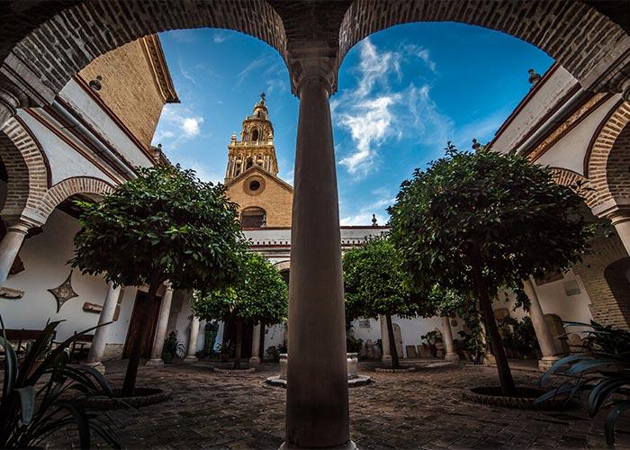 Iglesia de Santa María de Écija