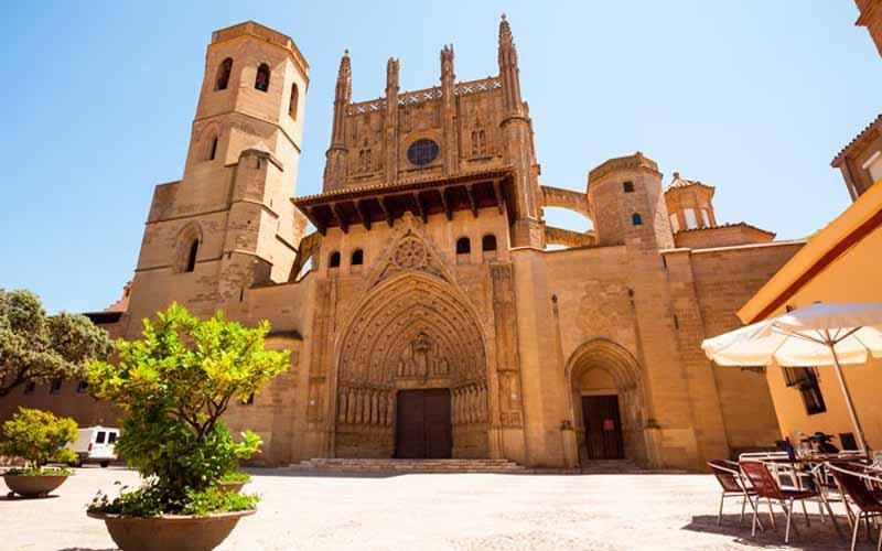 ¿Qué ver en Huesca? Su Catedral