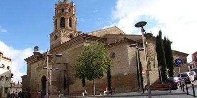 Catedral de Santa María del Romeral