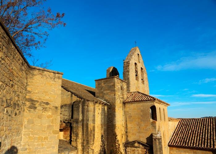 iglesia san esteban sos rey catolico