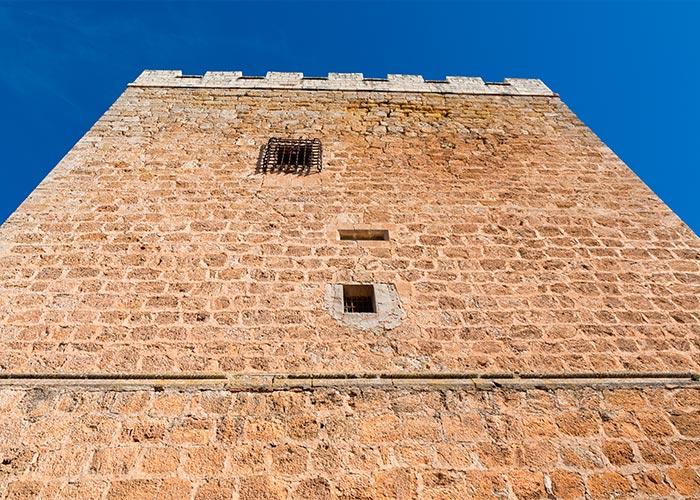 torre homenaje requena