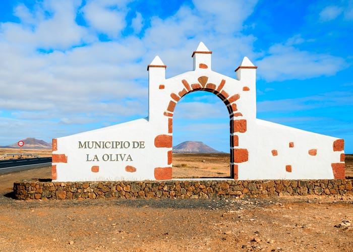 Resultado de imagen de La Oliva