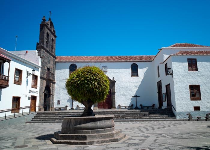 convento san francisco palma