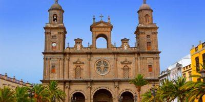 catedral santa ana palmas gran canaria