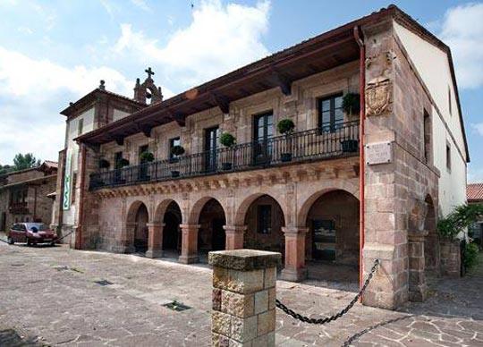 Museo Regional de la Naturaleza en Carrejo