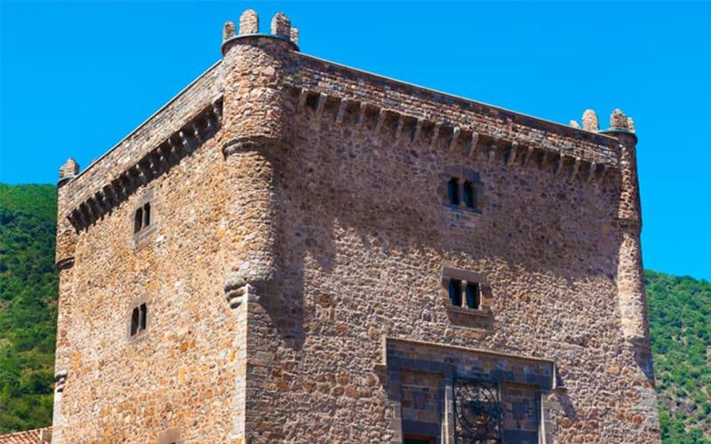Torre del Infantado de Potes
