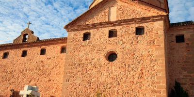 convento monjas franciscanass villanueva infantes
