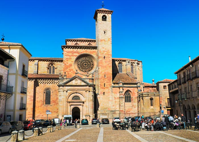 catedral siguenza