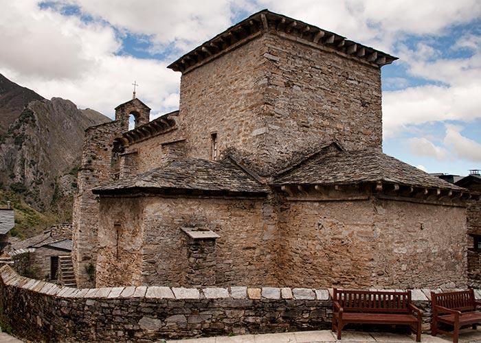 Qué ver en Peñalba de Santiago