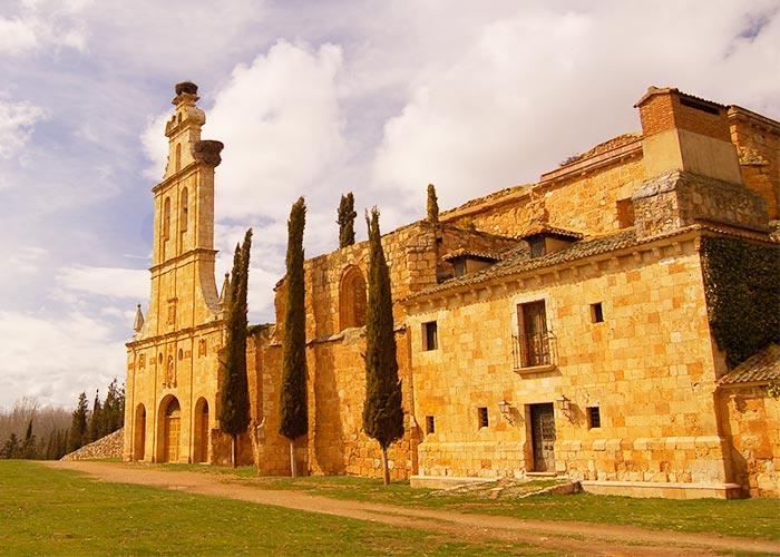 Convento de la Concepción Franciscana