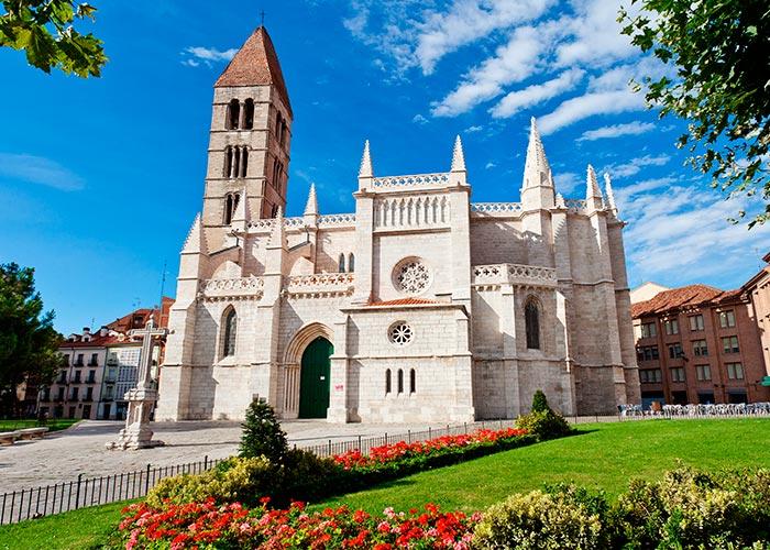 iglesia santa maria antigua