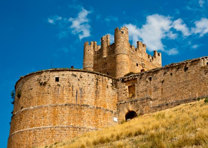 castillo tovar