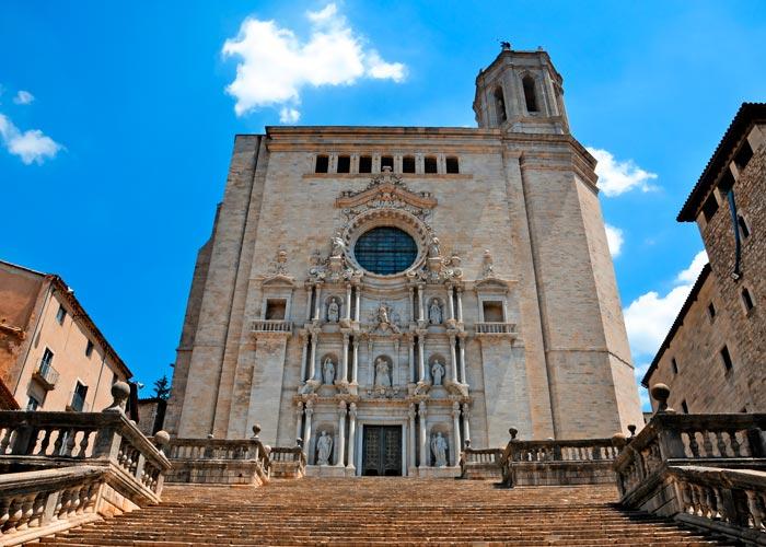 catedral girona