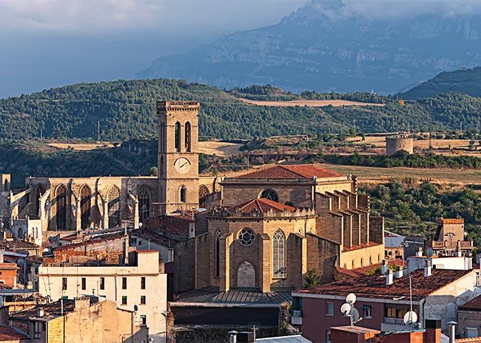 basilica manresa