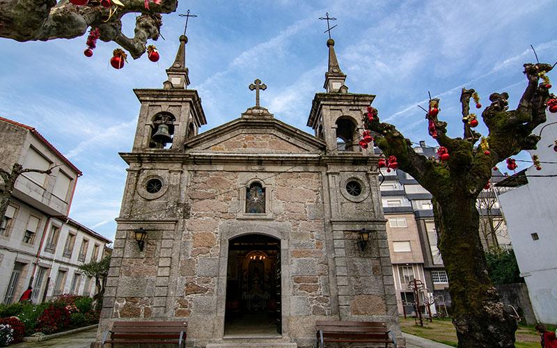Capilla de San Benito