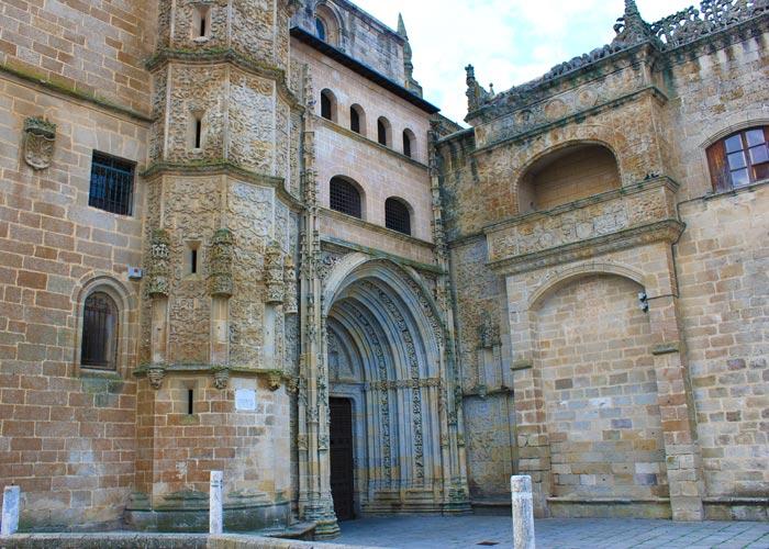 Catedral de Santa María de la Asunción de Coria