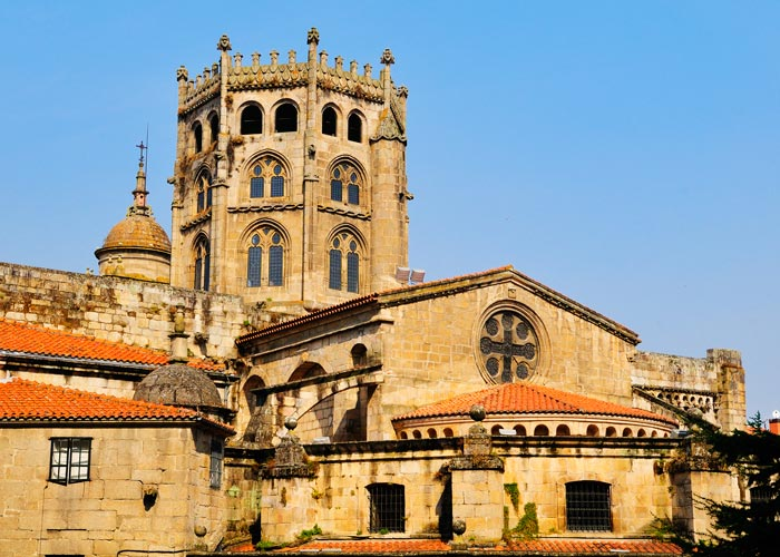 catedral san martin ourense