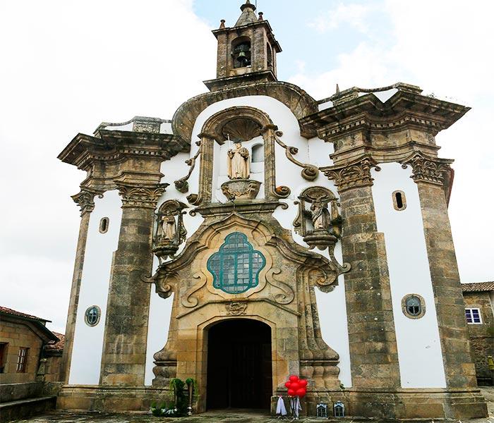 iglesia san telmo tui