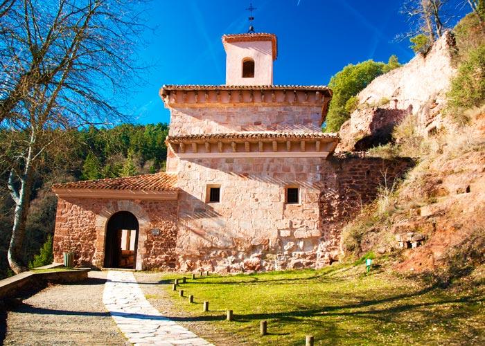 monasterio suso