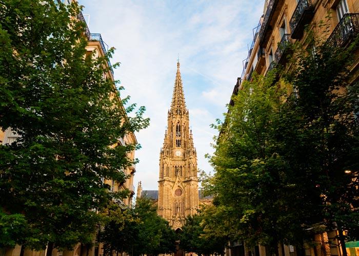 catedral buen pasto