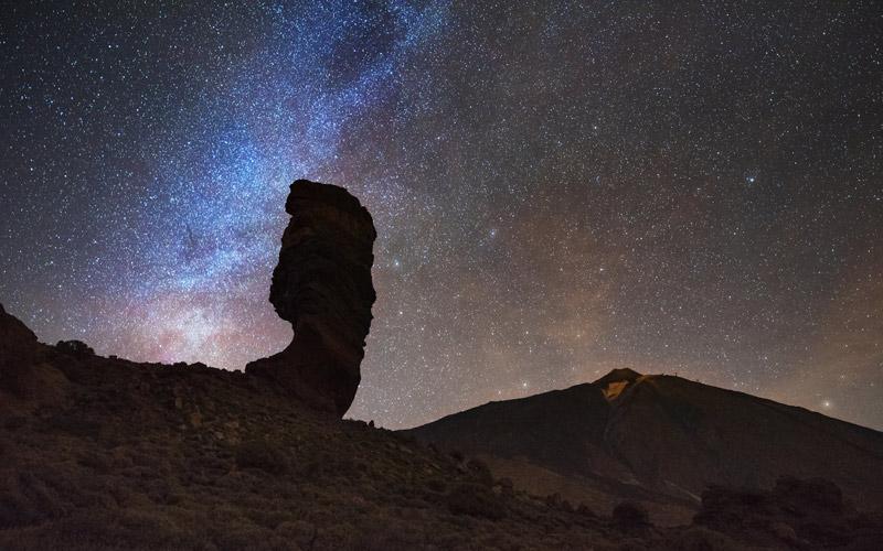 Cañadas del Teide, Tenerife