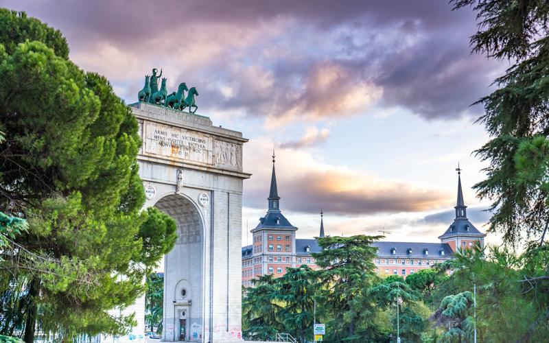 Estatuas de Madrid