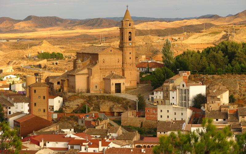Hijar, Teruel