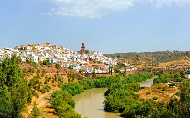 Montoro en Córdoba