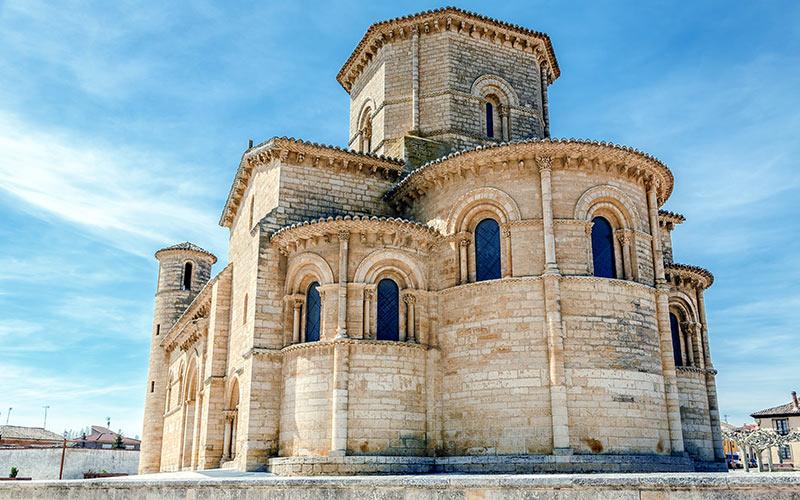Pueblos más bonitos de Castilla y León: Frómista