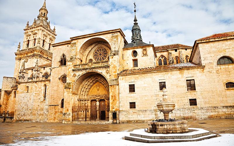 Pueblos más bonitos de Castilla y León: Burgo de Osma